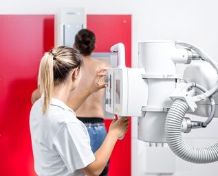 HESAV techniques de radiologie médicale TRM