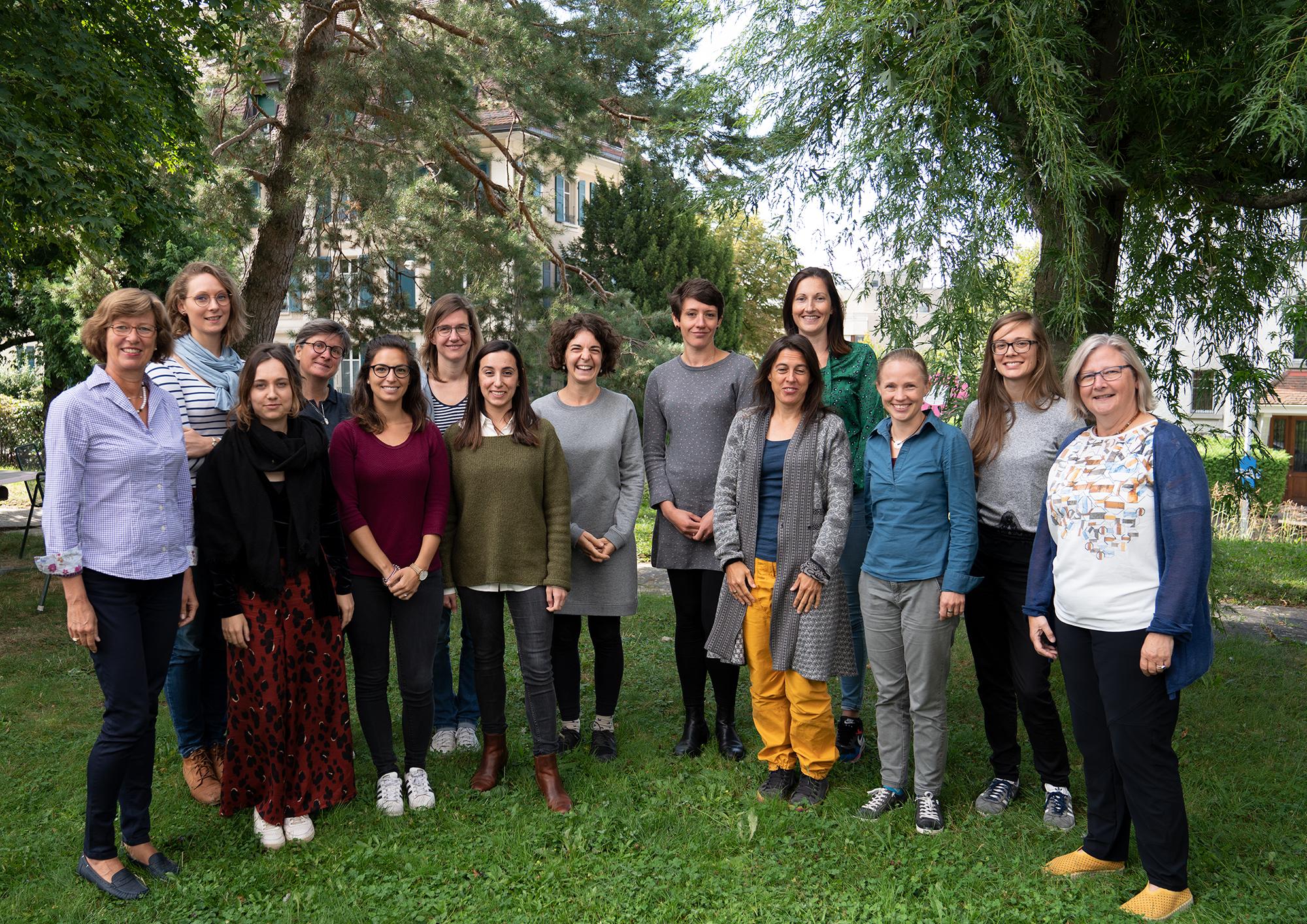 Bourse de Recherche en Maïeutique : projet de sages-femmes  Fondation Mustela