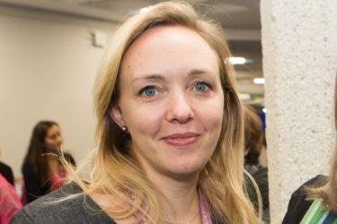 Claire de Labrusse, nouvelle doyenne de la filière sage-femme de HESAV